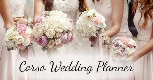 Nozze e Delizie Corso Wedding Planner