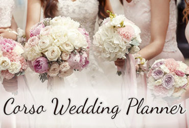 Corsi per Wedding Planner a Torino? Li trovi da noi!