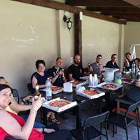 Party al BlissCoworking - Pizza di mezza estate
