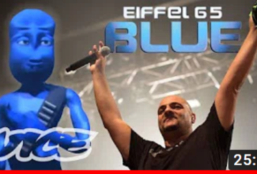 "VICE al BlissCoworking – The Story of Eiffel 65's ""Blue (Da Ba Dee)"""